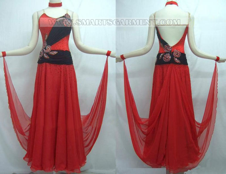 hot sale social dance clothes