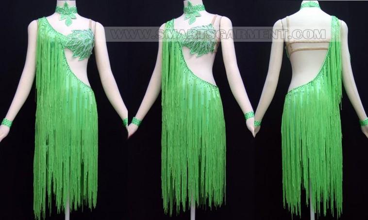 Swing apparel factory