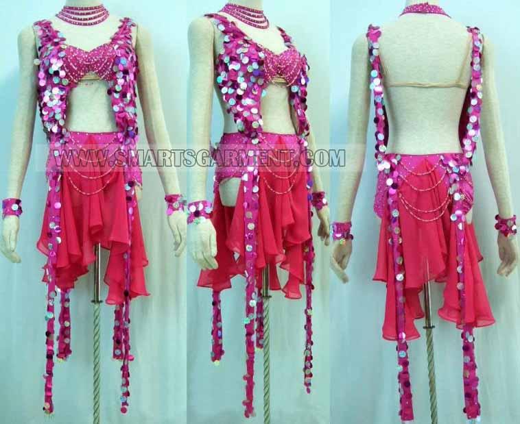 custom made Swing apparel