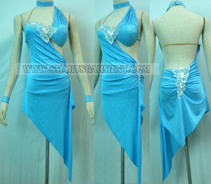 Luxurious Swing garment
