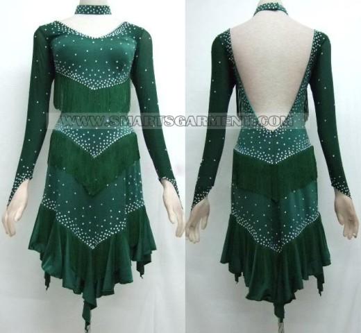 short Swing garment