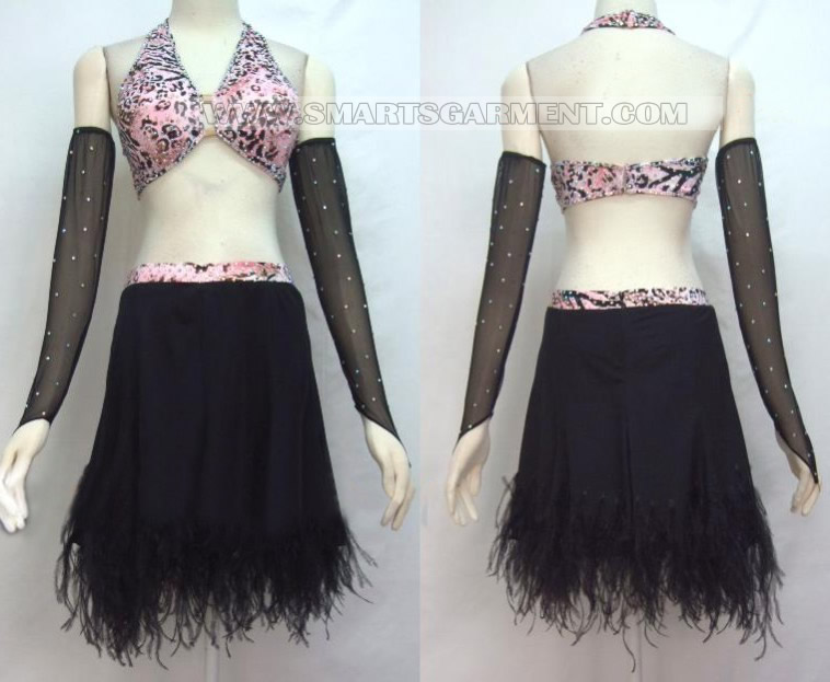 simple Tango garment
