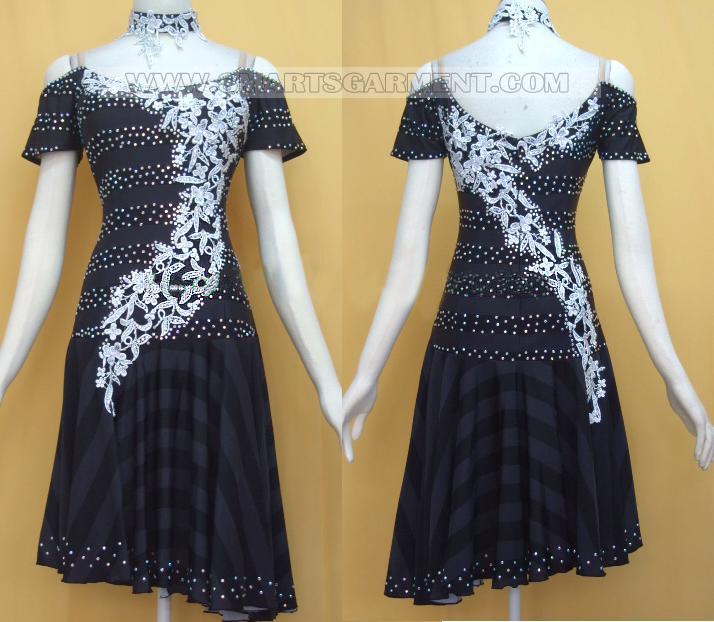 Elegant Tango clothing