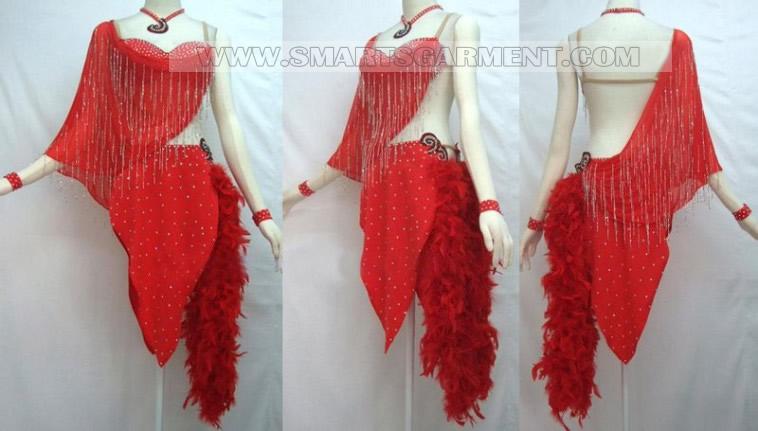 Luxurious Tango clothes