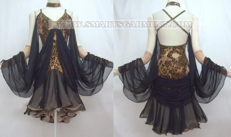 new style Tango clothing
