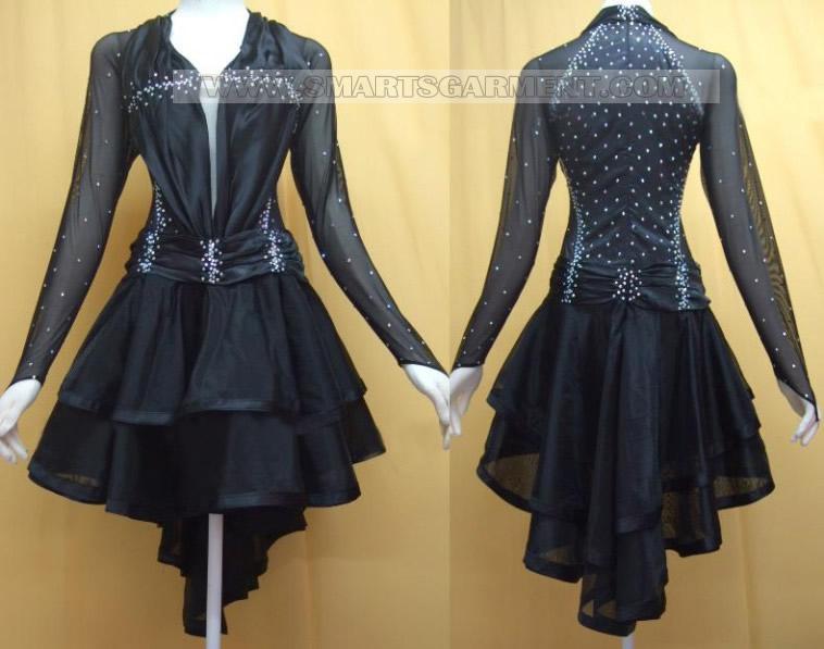 lady Tango apparel