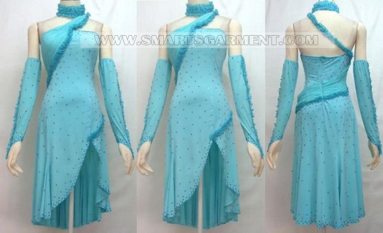 tailor made Tango clothes