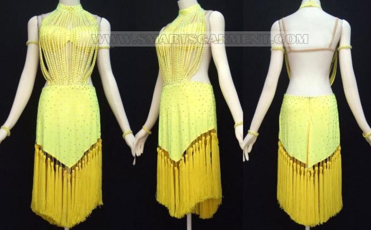 design Tango garment