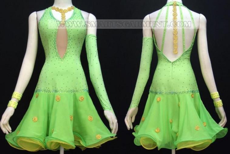 Beautiful Tango apparel
