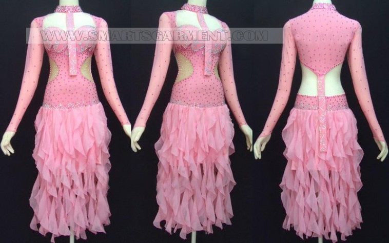 Tango clothes for competition