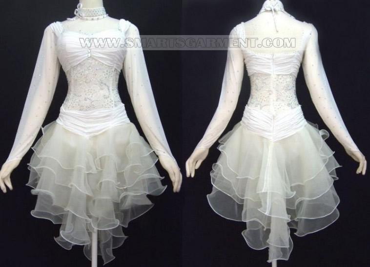 modest Tango clothes