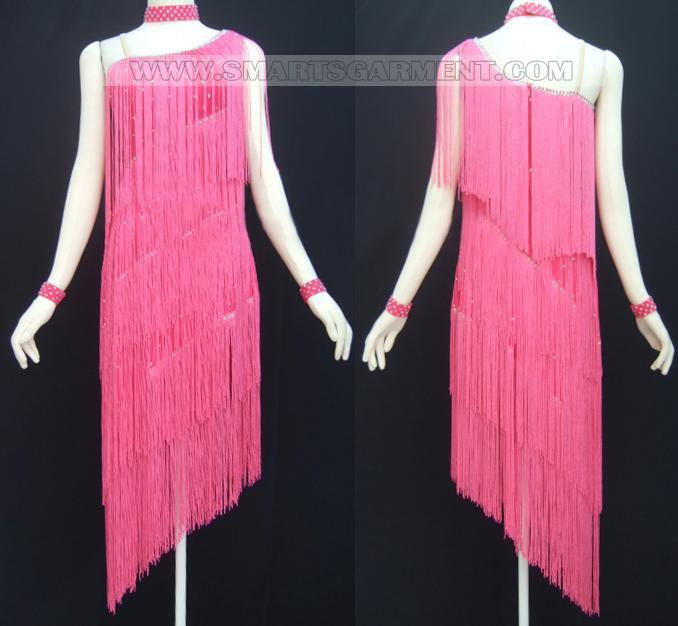 Tango clothes factory