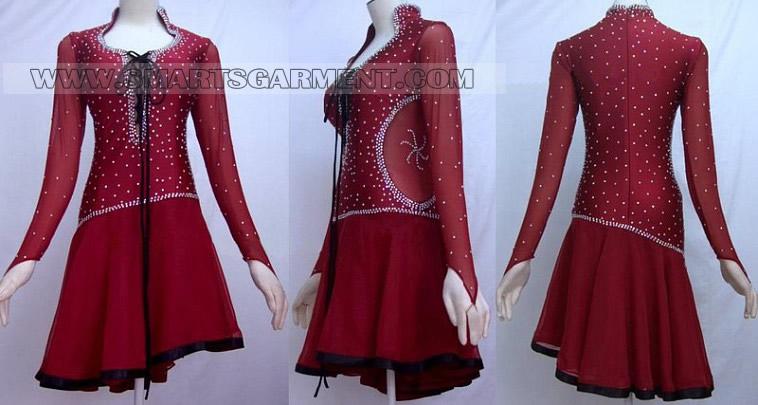 long Tango garment