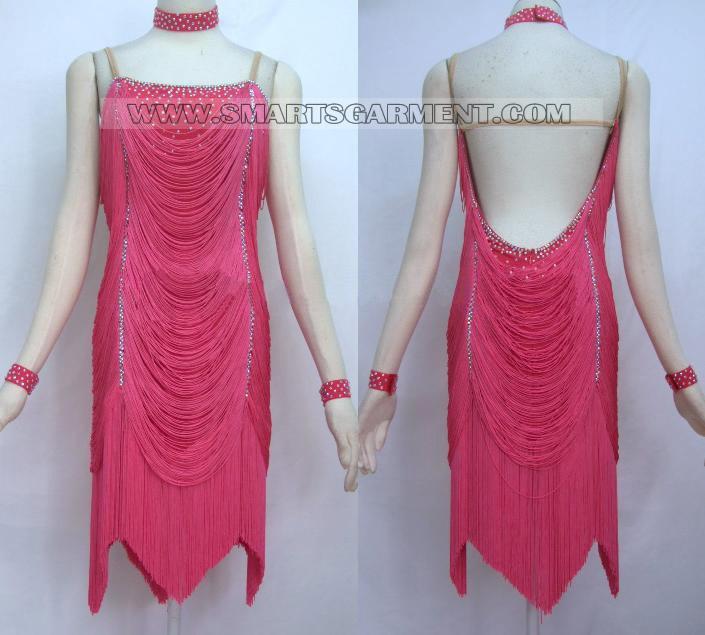 modest Tango clothing