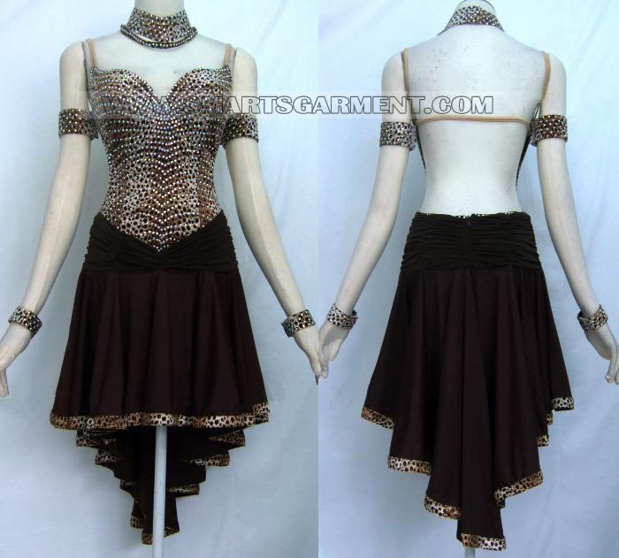 mini Tango apparel