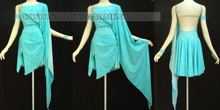 Luxurious Tango garment