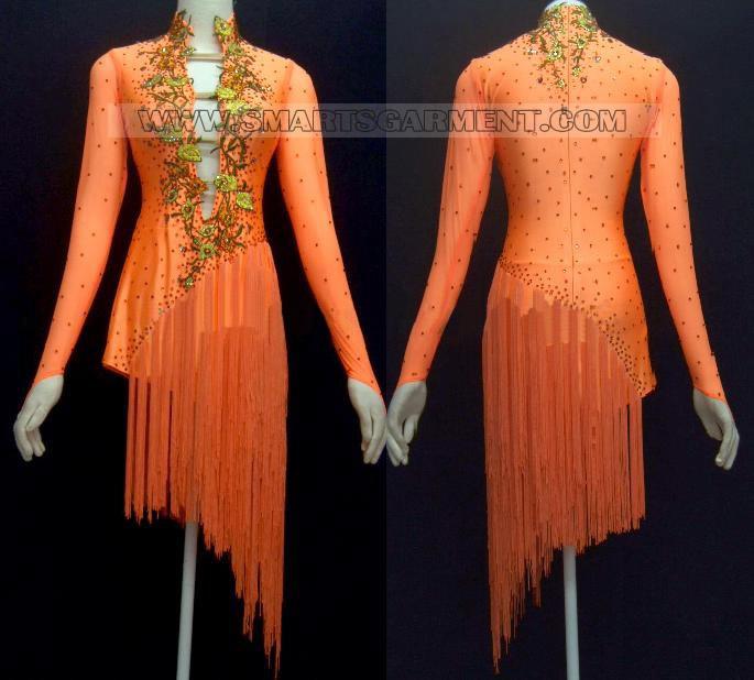 contemporary Tango garment