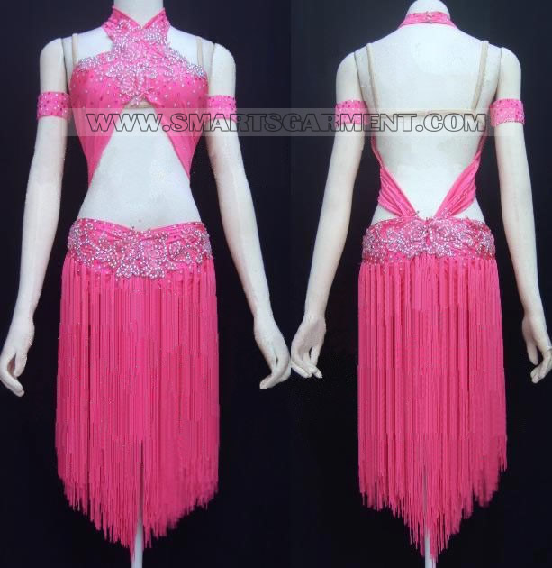 Tango clothes promotion