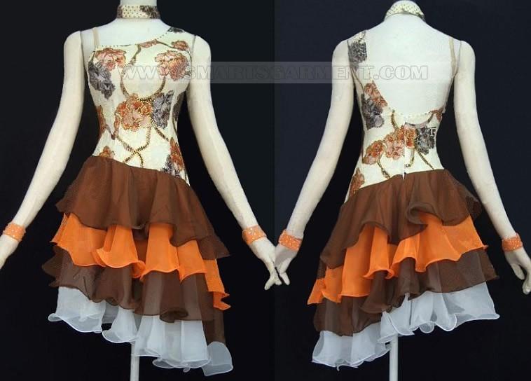 short Tango clothes
