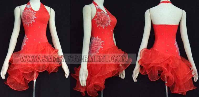new style Tango gown