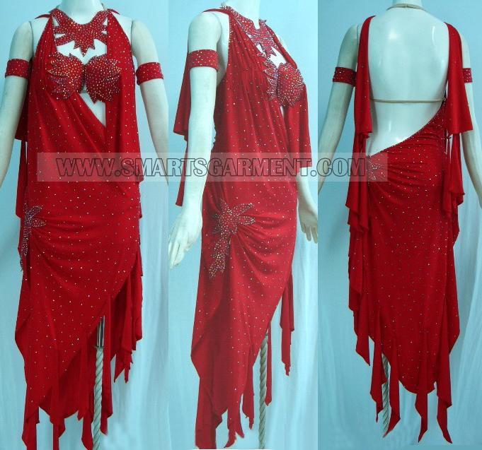 Tango clothing provider