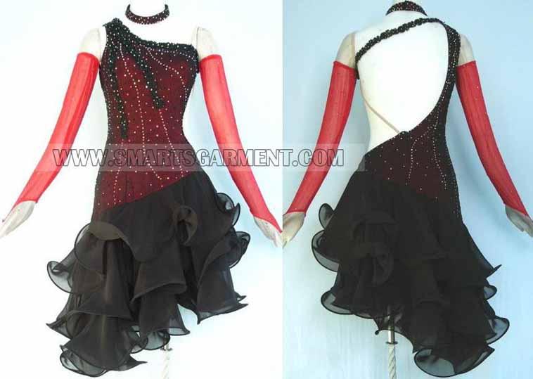 quality Tango apparel
