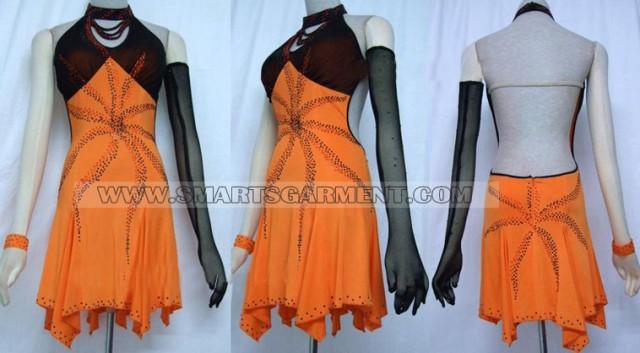 Tango clothing promotion