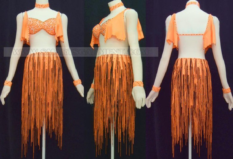 custom made Tango apparel