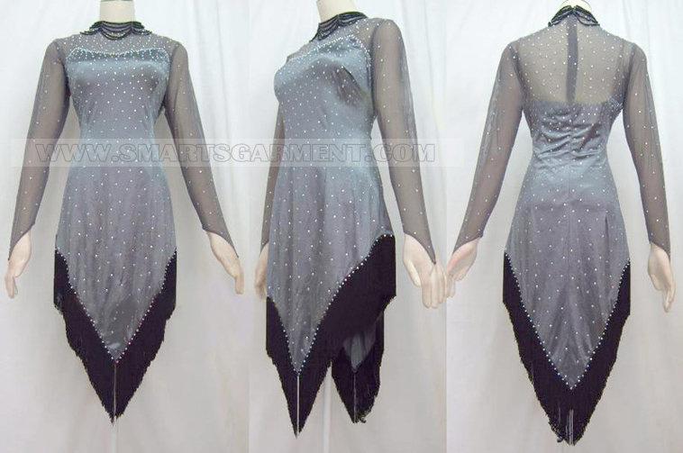 design Tango apparel