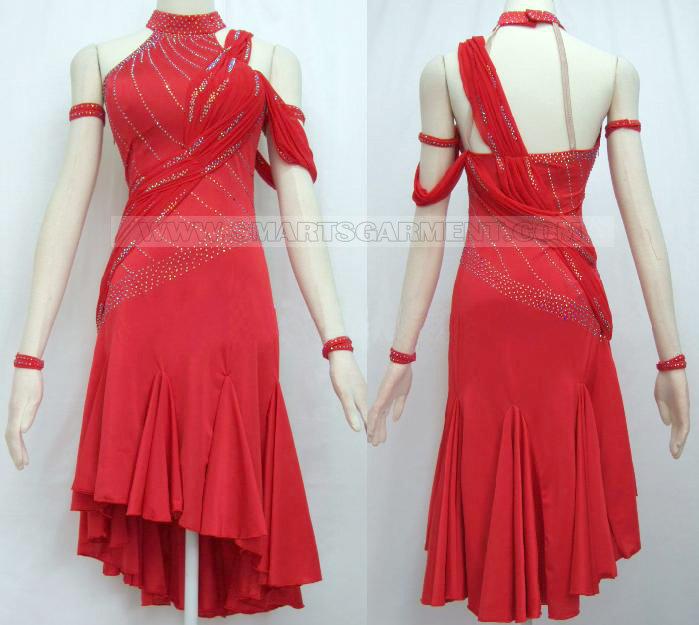 Beautiful Tango clothing