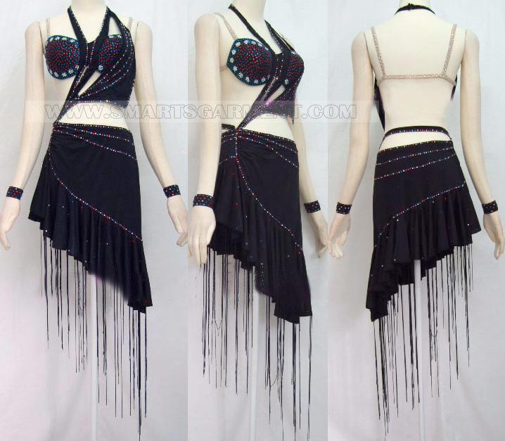 contemporary Tango clothes