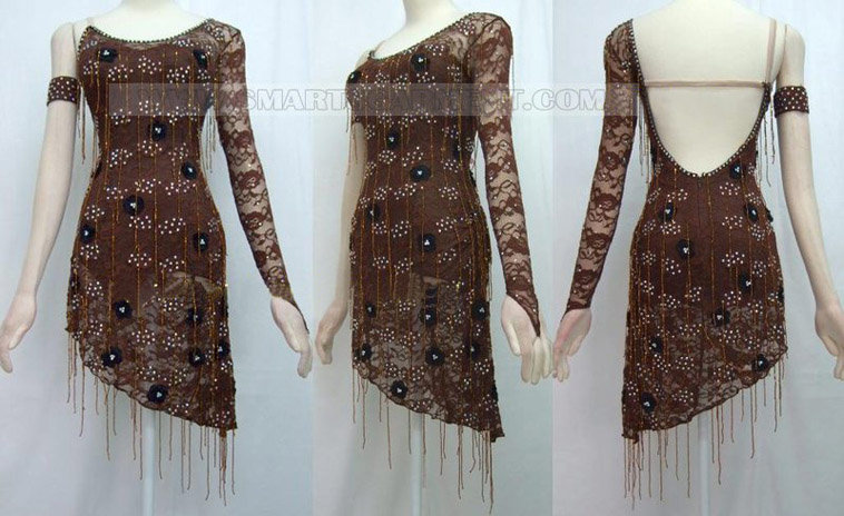 selling Tango clothing