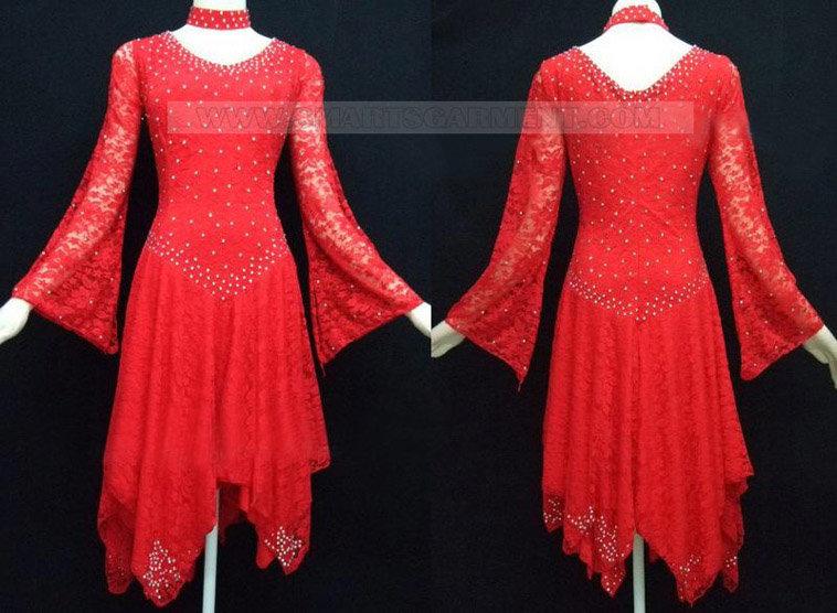 Tango clothes