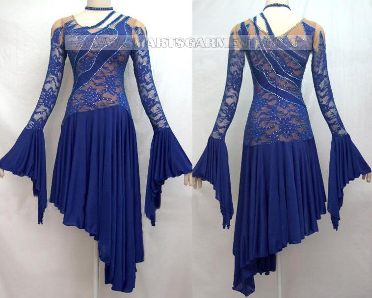 modest Tango garment