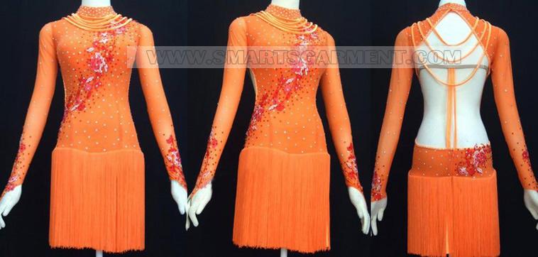 short Tango apparel