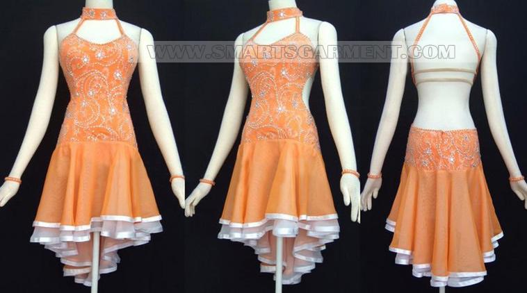 design Tango clothes