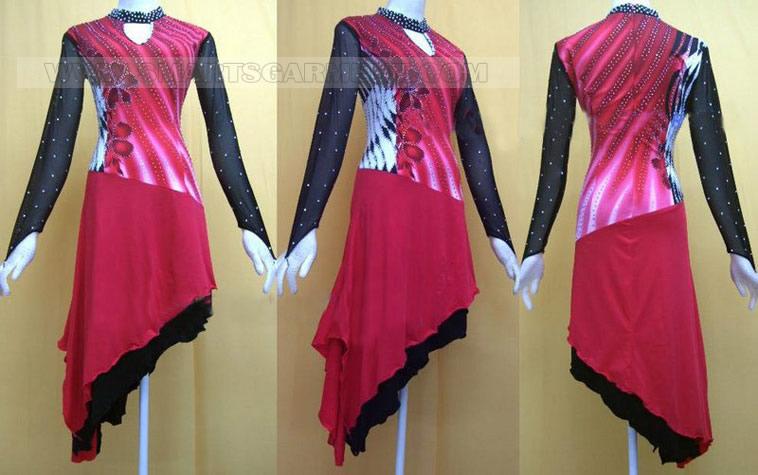 simple Tango clothes
