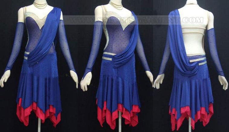 lady Tango clothes