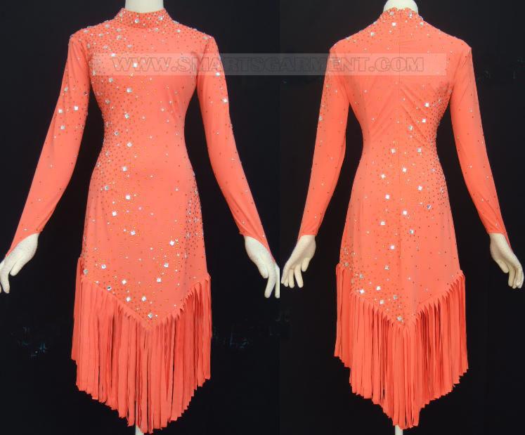 simple Tango clothing