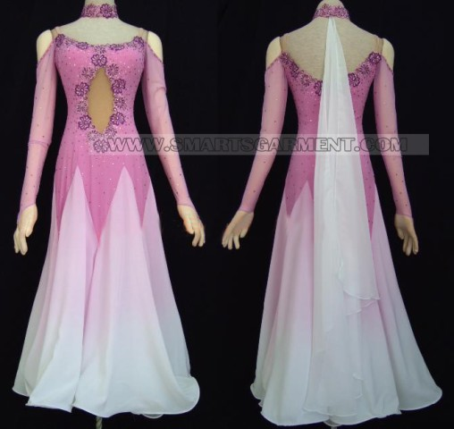 c9d49d9acdd4 sell children Viennese Waltz dance dress provider | Top ballroom ...
