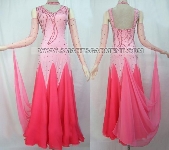 lady Viennese Waltz clothes