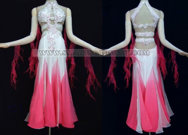 big size Viennese Waltz garment