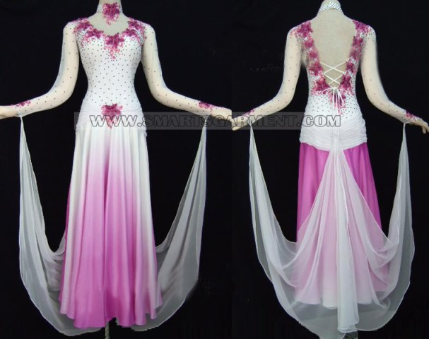 Inexpensive Viennese Waltz clothing