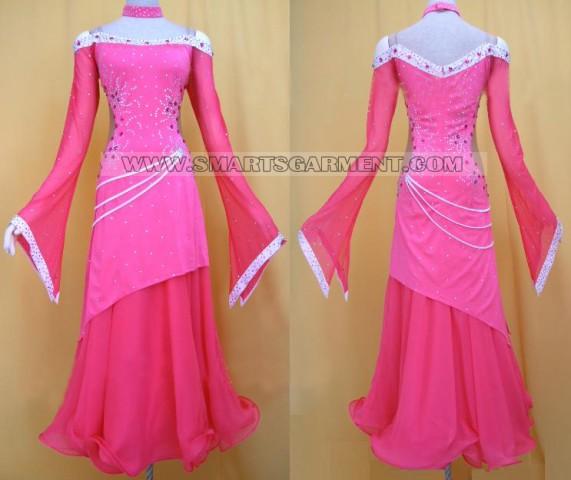 casual Viennese Waltz garment