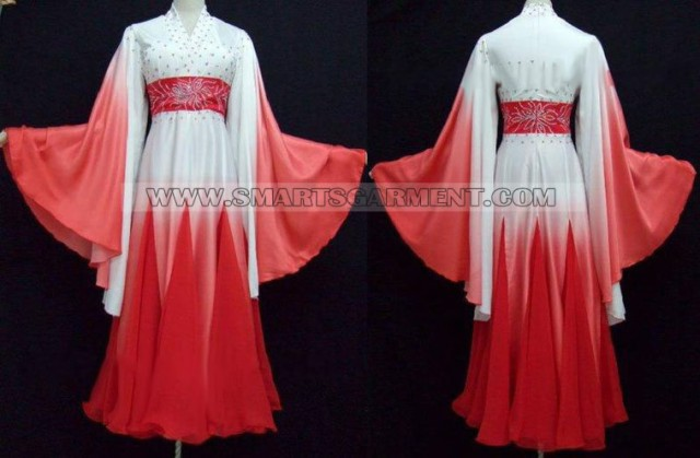 quality Viennese Waltz apparel