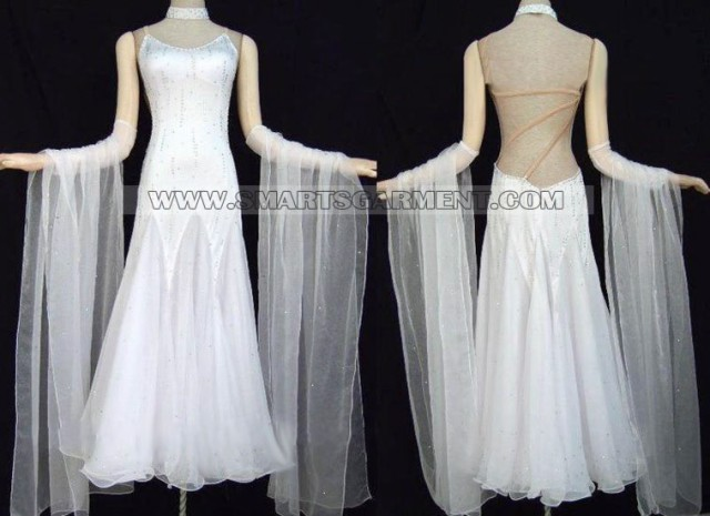 contemporary Viennese Waltz garment
