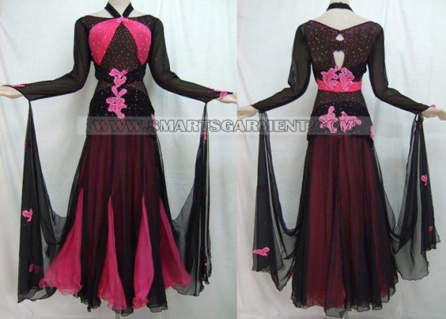 plus size Viennese Waltz clothes
