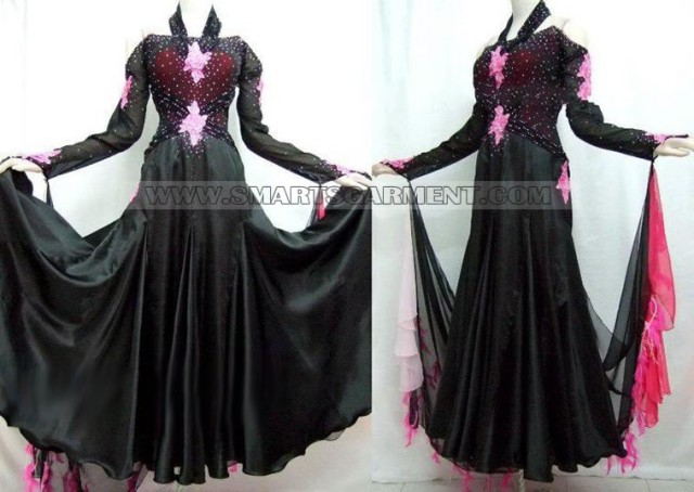 43cfe08fdede design children Viennese Waltz dance dress wholesaler | Top ballroom ...