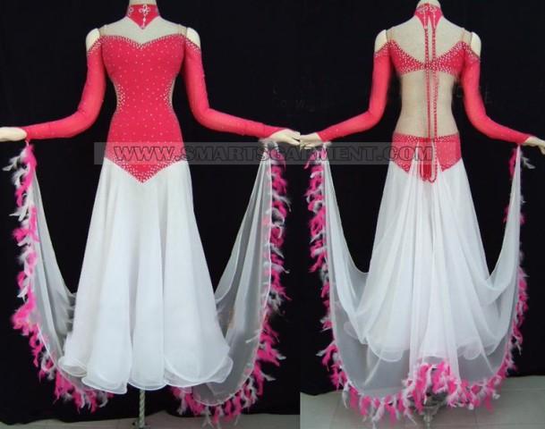 d90c5f12754a sell women Viennese Waltz dance gown shop   Top ballroom dance ...