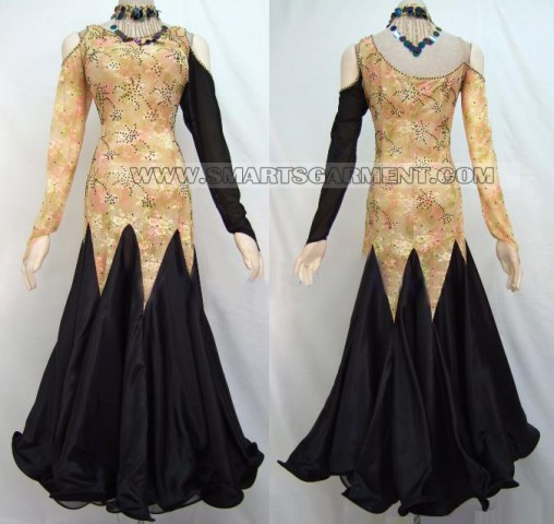190e4dc3b766 wholeasle women Viennese Waltz dance dress wholesaler | Top ballroom ...